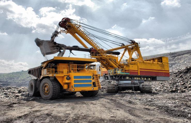 Equipment Dealer, Software, DMS, ERP, Microsoft Dynamics, mining truck