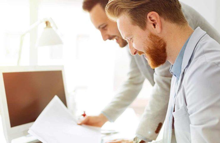 ERP, vállalatirányítás referencia, ügyfél, sikeres, projekt