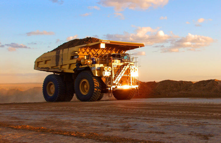 Equipment Dealer, Software, DMS, ERP, Microsoft Dynamics, mining truck carting