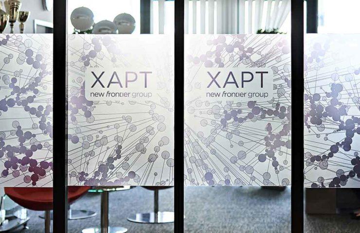About us, xapt, microsoft, dynamics 365, equipment, solution, naxt