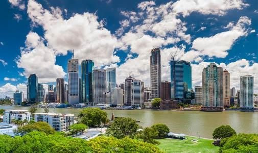XAPT, Brisbane
