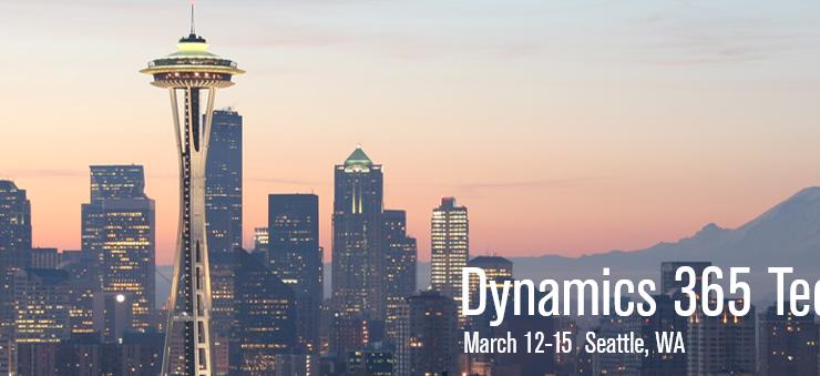 dynamics 365 tech