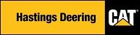 Hastings Deering, equipment, dealer, software, DMS, ERP, Microsoft