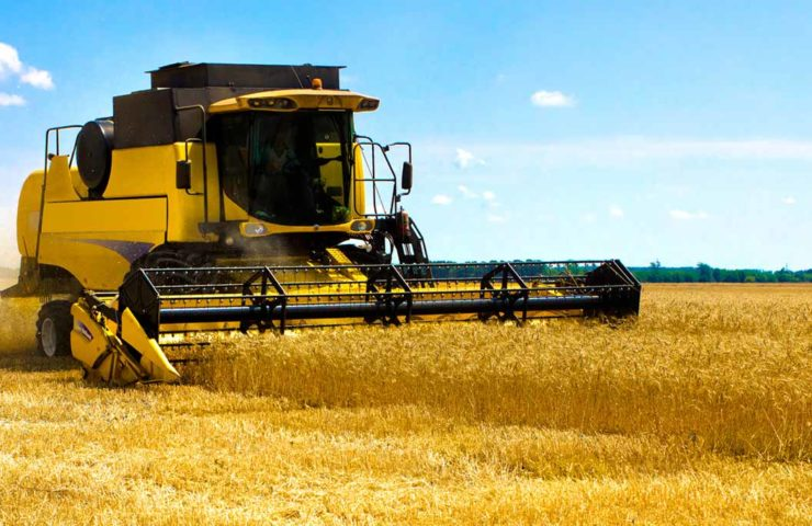 Agriculture Farm Equipment ERP DMS Software