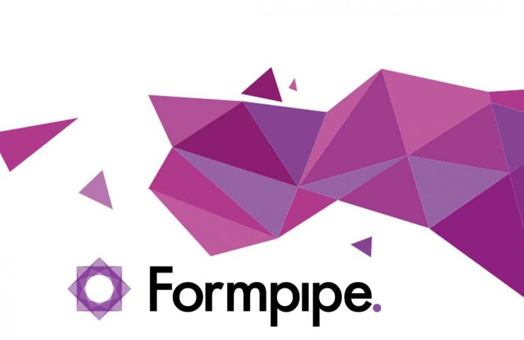 document output management for equipment dealers, formpipe