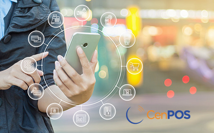CenPOS, Online Payment System for equipment dealers