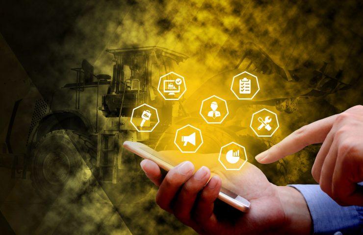 NAXT Customer Engagement Suite for Equipment Dealers