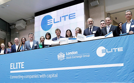 XAPT has successfully completed the London Stock Exchange ELITE Programme