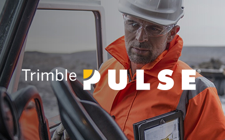 Automate your service operations with Trimble PULSE